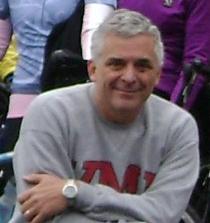 Terrell Dorn VMI