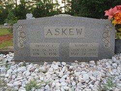 Thomas Ector Askew