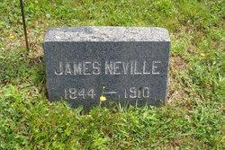 James Neville