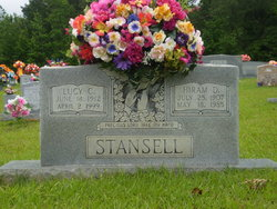 Lucy C. Stansell