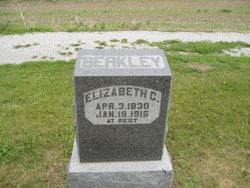 Elizabeth C. Berkley