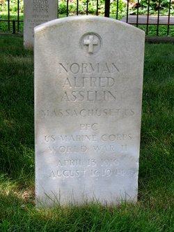 Norman Alfred Asselin