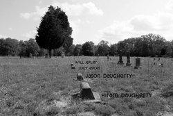 Hiram Henry Daugherty
