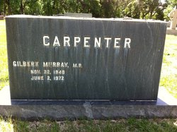 Dr Gilbert Murray Carpenter