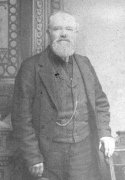 Richard George Davey