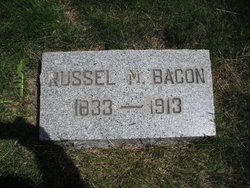 Russel M Bacon