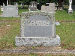 Charles H McLane