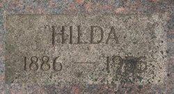 Hilda <I>Sorenson</I> Togstad