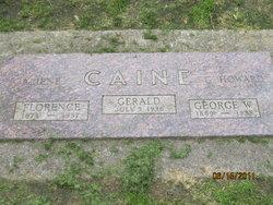 Florence <I>McEuen</I> Caine