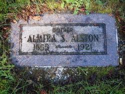 Almira Alston
