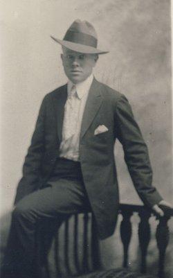Vernal Arnold Andersen