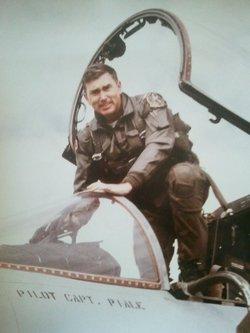 Col Pat Ralph Paxton