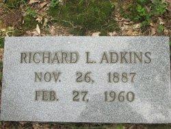 Richard Lee Adkins