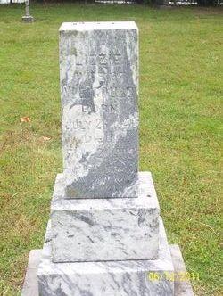 Elizabeth Ann <I>Patton</I> Gould