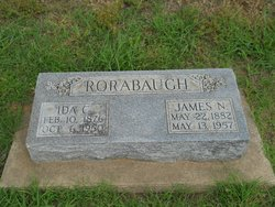 James Noah Rorabaugh