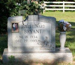 James Edward Bryant