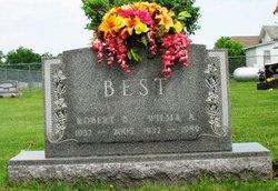 "Robert Baxton ""Bob"" Best, Sr"