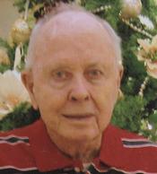 Bernard A. Burton