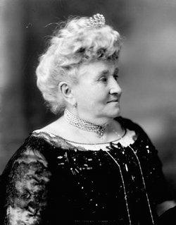 Lady Zoé <I>Lafontaine</I> Laurier