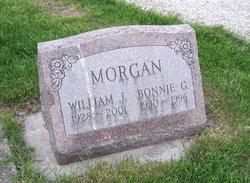 Bonnie Glee <I>Hunt</I> Morgan
