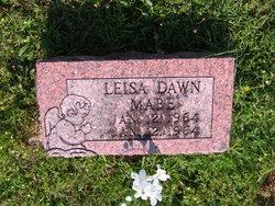 Leisa Dawn Mabe