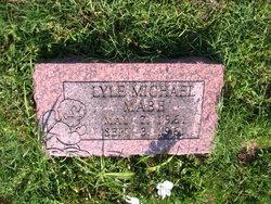 Lyle Michael Mabe