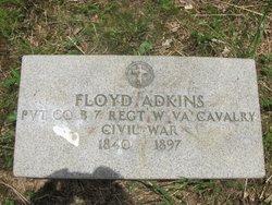Floyd Shannon Adkins