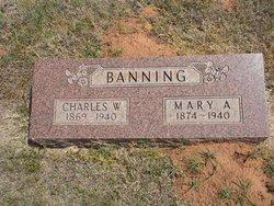 Charles Wesley Banning
