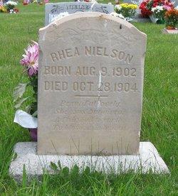Rhea Nielson