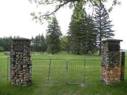 Andvari Cemetery