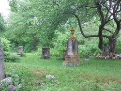 Bartlett Family Cemetery
