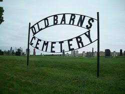Old Barns Cemetery