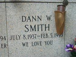 Dann W. Smith
