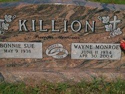 Wayne Monroe Killion