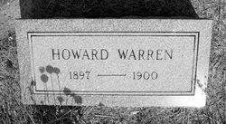 Howard Warren