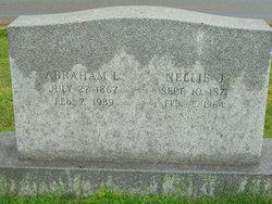 Abraham Lincoln Applegate