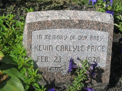 Kevin Carlyle Price