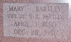 Mary Bartley