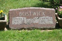 Laurence Franklin Bostwick