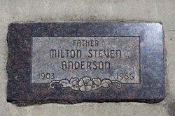 Milton Steven Anderson