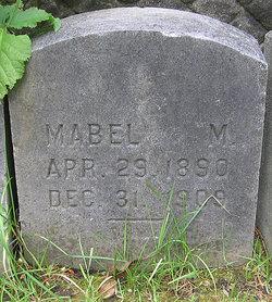 Mabel Margaret <I>Lowe</I> Schumacher