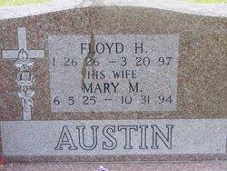 Floyd Horac Austin, Jr