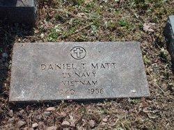 Daniel T. Matt