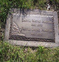 Darrell Wayne Martin