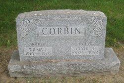 Clyde H Corbin