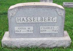 Charles J Hasselberg