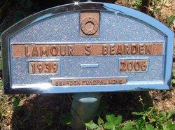 Dorothy Lamour <I>Simmons</I> Bearden