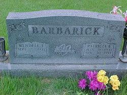 """Patricia Ellen """"Patsy"""" <I>Phelps</I> Barbarick"""
