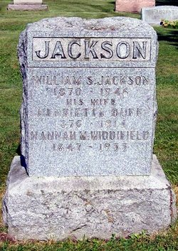 William S. Jackson