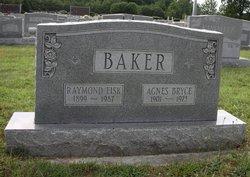Raymond Fisk Baker